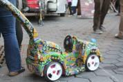 creative kidmobile