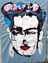 Large Frida drip 1
