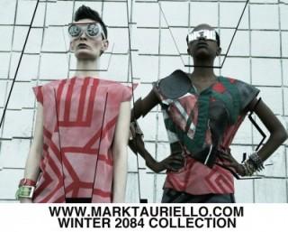 Mark Tauriello into the future