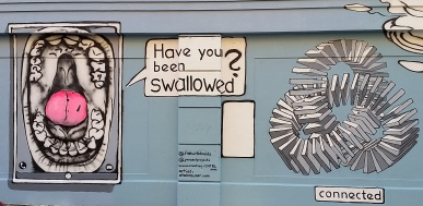 Have You Been Swallowed?