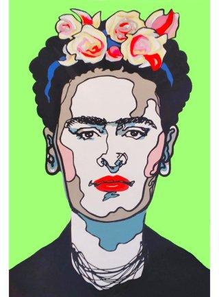 Frida la Reina