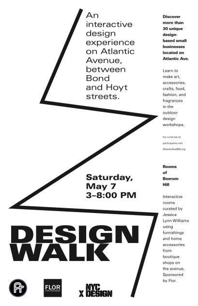 DesignWalk_Poster