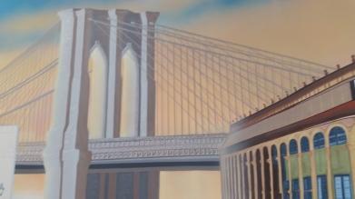 bridge details WIP