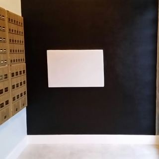 chalkboard wall, interiors